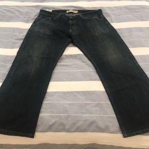 Men's Levi's 514 Jeans 38x30